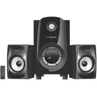 Manzana Blu Megabass Bluetooth Speaker with Ultra Bass