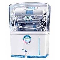 Aqua Pure (RO + UV + UF + TDS) With 10-12 Litres of Storage Capacity