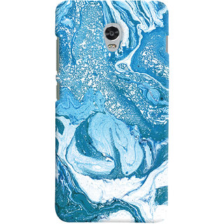 Oyehoye Lenovo Vibe P1 Turbo Mobile Phone Back Cover With Abstract Art - Durable Matte Finish Hard Plastic Slim Case