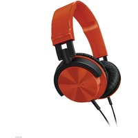 Philips SHL3000RD/00 Over-the-ear Headphones (Red)