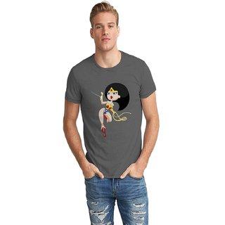 Dreambolic Superwoman Half Sleeve T-Shirt