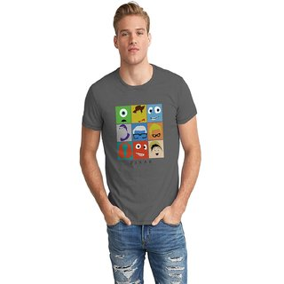 Dreambolic Pixar Half Sleeve T-Shirt