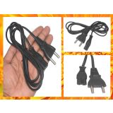 2 Pin Philips Power Cord 1.5M High Quality
