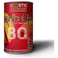 SCORTIS -- PROTIS (ISOLATED SOY PROTEIN) 80-200G