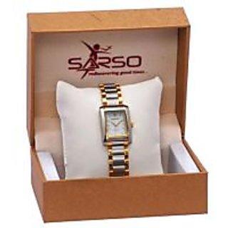 Sarso Premium Watch For Women