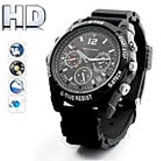 NPC Wrist Watch Spy Video Recorder