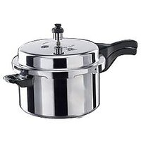 5 Ltr. Outer Lid Induction Base Pressure Cooker