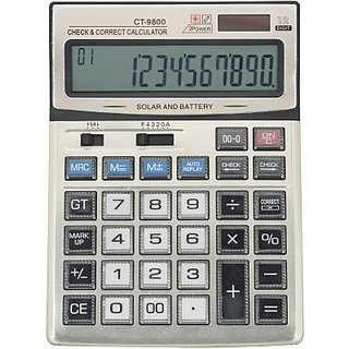 Crystal Button Big Size Calculator