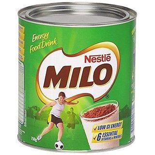 Milo Milk
