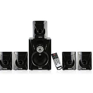 Ikall Tanyo 5.1 Speaker System