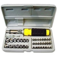 41 PCS Screwdriver Set Tool Kit for Home Car PC