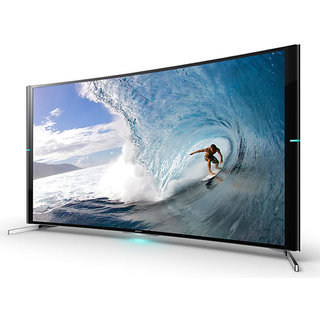 Welltech CU5500 32 inch(81.28cm) curved full HD Led Television at shopclues
