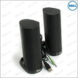 Dell USB Powered Speakers For Computer & Laptops