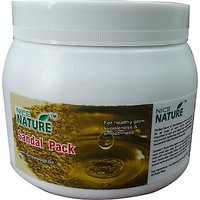 NICE NATURE SANDAL FACE PACK 450G