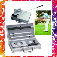 DELUXE EXECUTIVE GOLF  SET can be a Very Good Gift Too