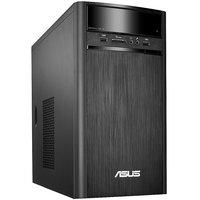 Asus K31AD-IN012D Desktop (Core I3-4170/4GB/1TB/DOS/Integrated Graphics), Black