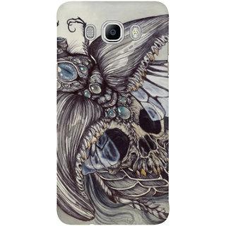 Dreambolic Memento Lucanidae Mobile Back Cover