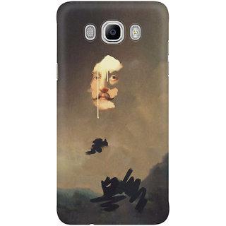 Dreambolic Nocturne Mobile Back Cover