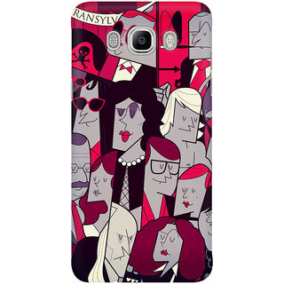 Dreambolic The Rocky Horror Picture Show Mobile Back Cover