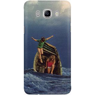 Dreambolic Tumult Mobile Back Cover