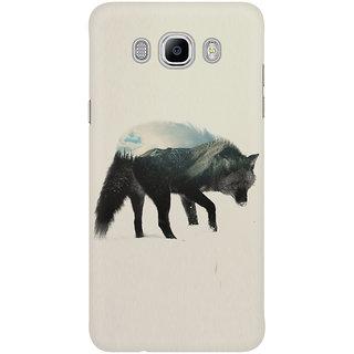 Dreambolic Ulv Print Mobile Back Cover