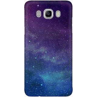 Dreambolic Universe Mobile Back Cover