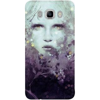 Dreambolic Vine Mobile Back Cover
