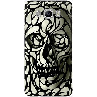 Dreambolic Skull2 Mobile Back Cover