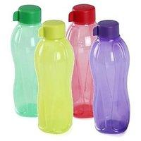 MILTON One Litre Water Bottle 4 Qty