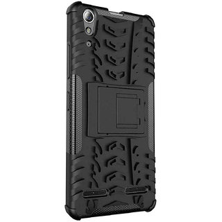 AE Mobile Accessories Cases with Stand for - Black
