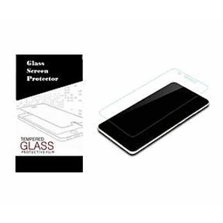 InFocus M808 Tempered Screen Protector, Premium Oil Resistant Coated Tempered Glass Screen Protector Film Guard For LeEco Le Max 2 by FASTOP