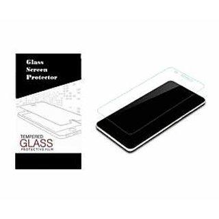 Lava Iris 502 Tempered Screen Protector, Premium Oil Resistant Coated Tempered Glass Screen Protector Film Guard For LeEco Le Max 2 by FASTOP