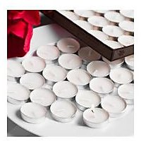 Tea Light Candle (T-Light) - Pack Of 50