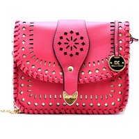 Diana Korr Pink Sling Bag