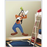 Gloob Wall Style Goofy Wall Sticker (16*23)