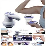Complete Body Massager With Power Speed Regulator