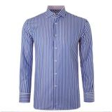 Formal Men's Stripe Shirts