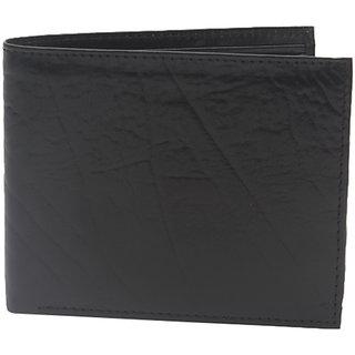 WalletsnBags Aristocrat Mens Wallet - Black (W 18 - BLK)