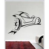 Gloob Decal Style Ferrari Enzo Wall Sticker (80*56)