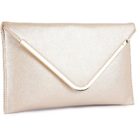 Kleio Designer Party Sling Bag (Beige) BnB761SR-Be