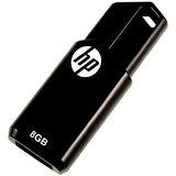 HP v150w 8 GB Pen Drive (Bla)