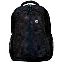hp laptop bags backpack black