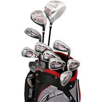 GOLF SET- Slazenger Graphite mens SET