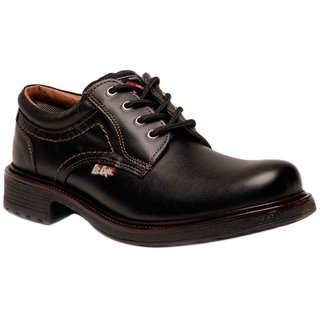 Lee Cooper Men's Black Casual Shoes (Option 2)