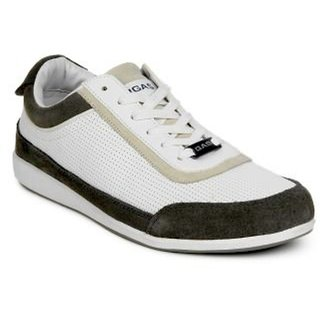 Gas Men's Ash Black Casual Shoes (Option 2)
