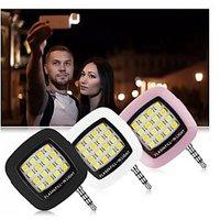 Night Using Selfie Enhancing Flash Light (10 Days Seller Warranty)