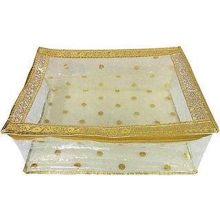 Saree Cover Lehenga Chunni Salwar Kurti Shirt-BUY 4 Pcs Get 1 Pc FREE