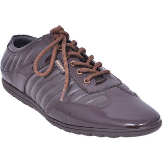 Maplewood Chester Brown Casual Shoes