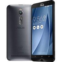 Asus Zenfone 2 ZE551ML 4GB RAM, 32GB - (6 Months Brand Warranty) (Cheapest 4GB RAM Phone)