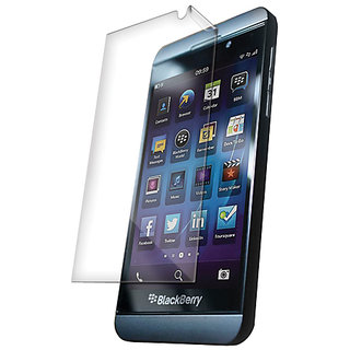 Blackberry Z10 Z 10 Optical Clear SCREEN GUARD SCREEN PROTECTOR SCRATCH GUARD Free Shipping + Protects Mobile + Excellent Quality